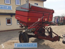 Kverneland EXACTA TL used Fertiliser distributor