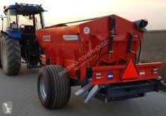 Espalhamento RCW 3 T Fertilizer and Lime Spreader Distribuidor de adubo novo