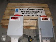 esparcimiento nc GS01-01 granulaatstrooier