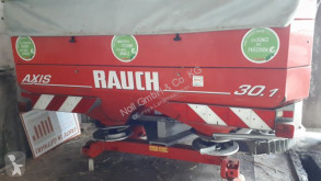 Rauch Axis M 30.1 used Fertiliser distributor