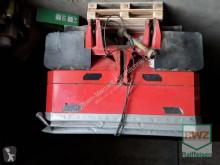 Rozhadzovanie Rozhadzovač hnojiva Rauch Düngerstreuer AXIS 30.1