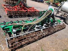 Rozhadzovanie Samson CM 750 Rozhadzovač hnojiva ojazdený