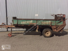 Nc Record 3000 used Manure spreader