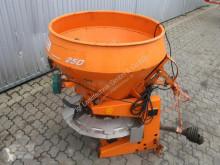 Esparcimiento Distribuidor de abono Rauch 250 Liter