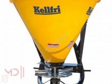 Distributeur d'engrais MD Landmaschinen Kellfri Düngerstreuer 400L