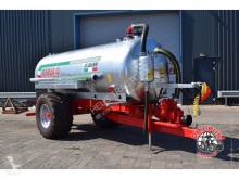 Vaia Slurry tanker MB100 Export