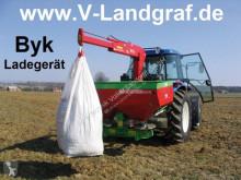 Unia Fertiliser distributor