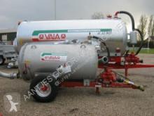Watertank enkele as Épandeur à fumier neuf