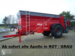 NEU, 6 - 16 t, Apollo, Einachser new Manure spreader