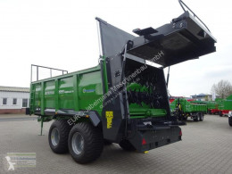 Miststreuer, Dungstreuer, N 262/1, 21 to, NEU new Manure spreader