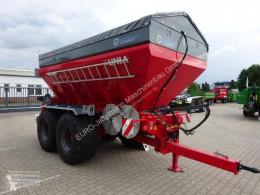 Unia Großflächenstreuer RCW 12000 Tandem, NEU new Fertiliser distributor