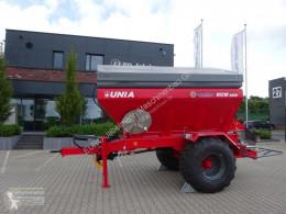 Distributeur d'engrais Unia Großflächenstreuer RCW 8200, NEU