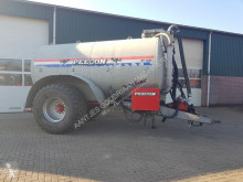 Peecon tank ZT 13000 tweedehands Giertank