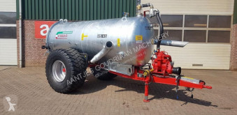 Used Slurry tanker nc Water tank MB 45