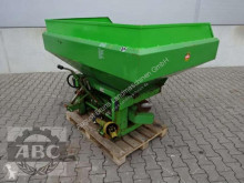 Nc 1091 B used Fertiliser spreader