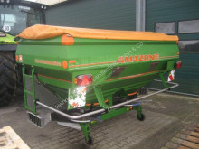 Amazone ZAM profis Hydro used Fertiliser spreader