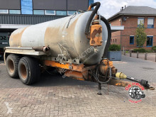 Used Slurry tanker Vaia MB120-4R