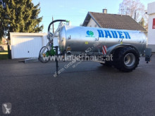 Bauer Fertiliser distributor