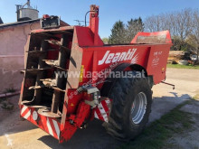 Jeantil used Fertiliser spreader