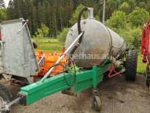 Nc Distributore di fertilizzanti organici usato