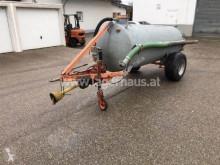 Rozhadzovanie Rozhadzovač hnojiva Bauer