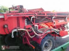 Esparcimiento Rauch Distribuidor de abono usado
