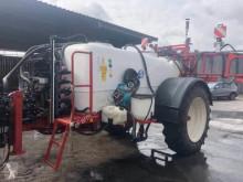 Rozhadzovanie nc Rozhadzovač hnojiva ojazdený