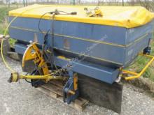 Rozhadzovanie Rozhadzovač hnojiva Bogballe EX 1600 ex trend 1600