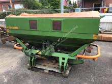 Rozhadzovanie Amazone Rozhadzovač hnojiva ojazdený