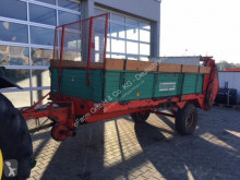 Kemper used Fertiliser spreader