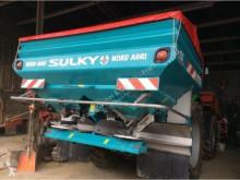 Esparcimiento Distribuidor de abono Sulky