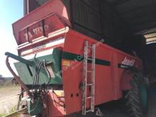 Rozhadzovanie Rozhadzovač hnojiva Jeantil
