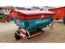 Espalhamento Sulky Distribuidor de adubo usado