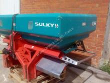 Sulky Gübre serpme makinesi ikinci el araç