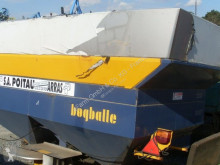 Bogballe used Fertiliser distributor
