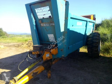 Rolland V2-12 used Manure spreader