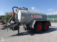 Bemesting nc Garant Kotte - VT 12000 / 5 tweedehands