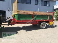 remolque agrícola nc OLM 6000