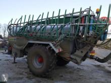 Pichon tci 9750 tonne à lisier / digestat occasion