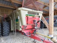 rozhadzovanie Rozhadzovač maštaľného hnoja ojazdený