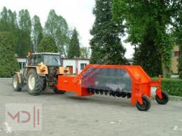 Gödselspridare MD Landmaschinen POM Kompostaufbereiter AERATOR