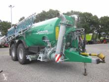 Rozhadzovanie Samson Rozhadzovač hnojiva ojazdený