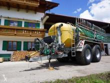 Rozhadzovanie Rozhadzovač hnojiva ojazdený
