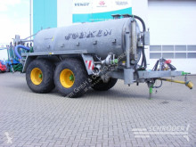 Joskin used Fertiliser distributor