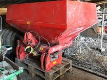 Rauch used Fertiliser spreader