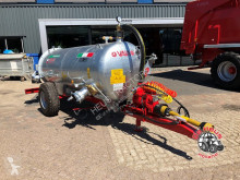 New Slurry tanker Vaia MB32