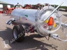 épandage nc Watertanken - kolkenzuigers neuf