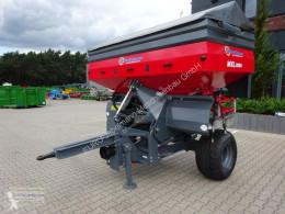 Unia Fertiliser distributor 2-Scheiben Düngerstreuer mit Fahrgestell, MXL 1600, NEU, Streubreite bis 36 m, 1600 Ltr. Behälter, Einführungspreis!