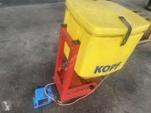 Distributeur d'engrais nc APV Streuprofi 90 Liter Classic Plus