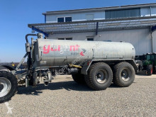 Gödselspridning nc Güllefaß VTL 16000 B 16000 Liter begagnad